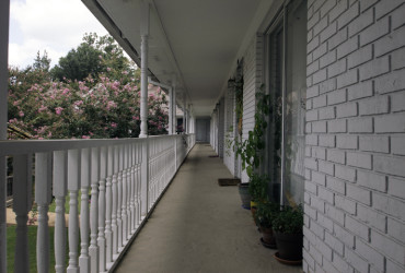 Covered Entryways