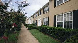 Greenbrier Place Apartments